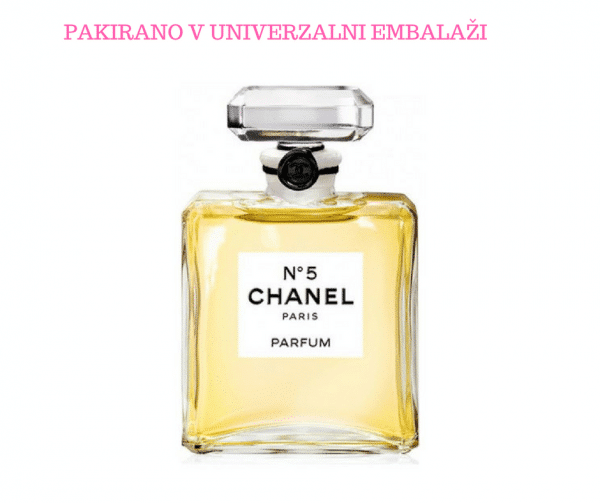 Pridobite samozavest z odličnim Francoskim točenim parfumom.