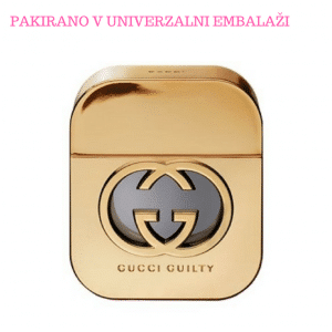 Italijanski parfum za samozavestne ženske.