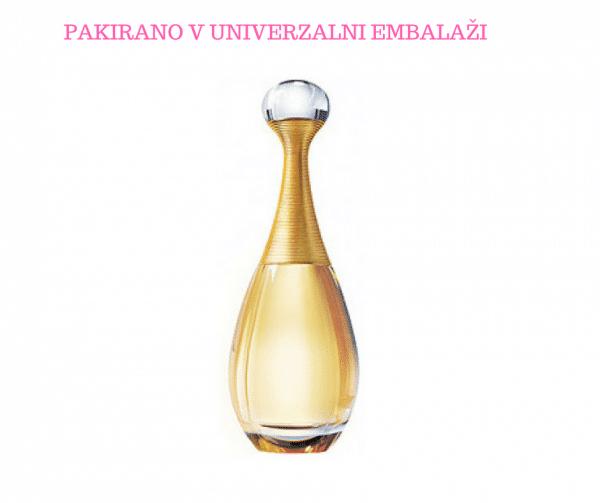 Odličen ženski parfum
