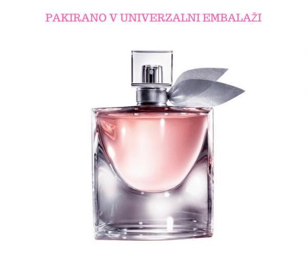 Eleganten Točen parfum