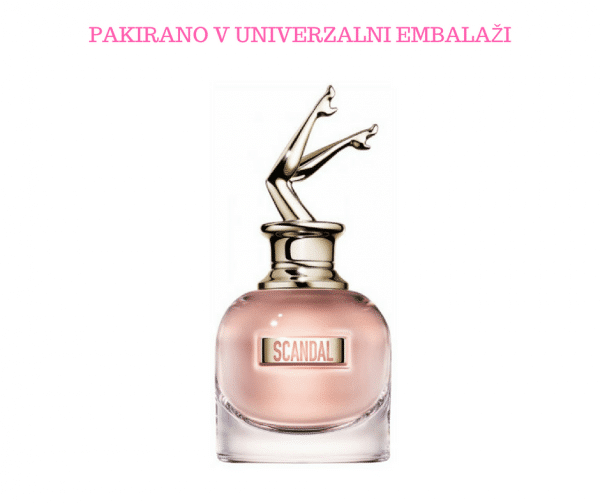 Divji točen parfum.